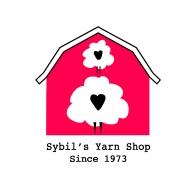 Sybil's Logo MEDIUM